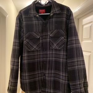 Supreme Flannel